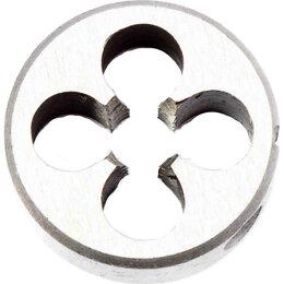 Плашки и метчики - Плашка Квалитет П-6-1,0, 0