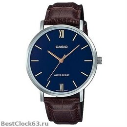 Джинсы - Casio MTP-VT01L-2B, 0