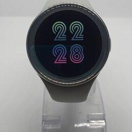 Умные часы и браслеты - Смарт часы аналог Samsung , 0
