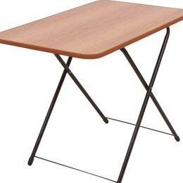 Походная мебель - Стол складной туристический Ника, 0