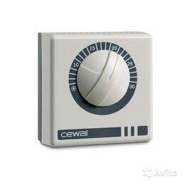 Кондиционеры - Терморегулятор комнатный, 0