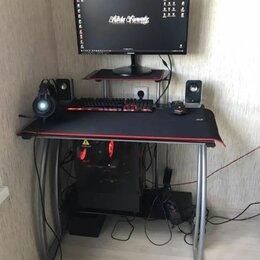 Настольные компьютеры - игровой компьютер с монитором, 0