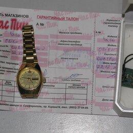 Наручные часы - Женские наручные часы Ориент 100% оригинал, 0