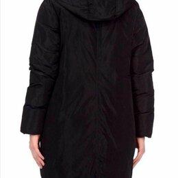 Куртки - Зимняя парка , 0