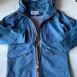 Куртки и пуховики - Куртка ветровка, 128, 0