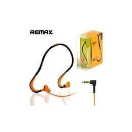 Наушники и Bluetooth-гарнитуры - Наушники Remax  S15 Orang, 0
