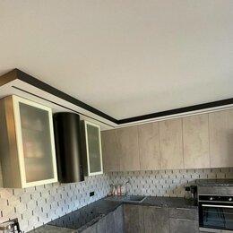 Потолки и комплектующие - Натяжной потолок , 0