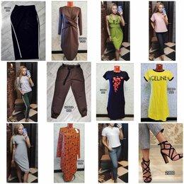 Платья - Женская одежда новая и б/у от 40-42 до 52-54 размера, 0