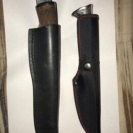 Аксессуары и комплектующие - Ножи охотничьи, 0