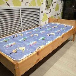 Кроватки - Кровади Детские все всборе 10штук новые, 0