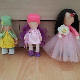 Рукоделие, поделки и сопутствующие товары - Интерьернын куклы, 0