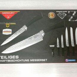 Наборы ножей - Набор ножей, 6 предметов Mercury Haus VC-9265, 0