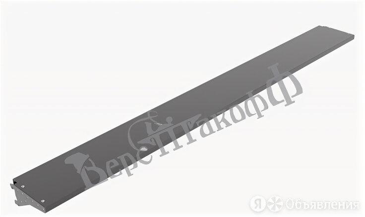 Верстакофф MECHANIC Полка усиленная 200х1500 по цене 2729₽ - Стеллажи и этажерки, фото 0