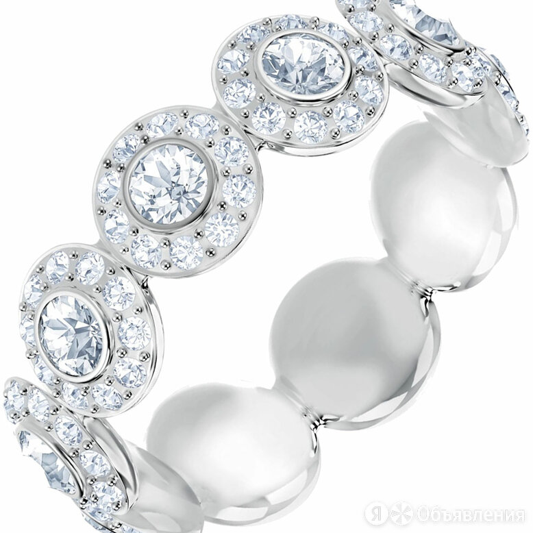 Кольцо Swarovski 5448875_16 по цене 8750₽ - Кольца и перстни, фото 0
