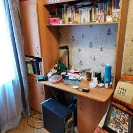 Компьютерные и письменные столы - Уголок школьника, 0