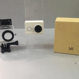 Видеокамеры - Экшн-Камера Xiaomi Yi, 0