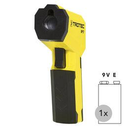 Измерительные инструменты и приборы - Пирометр TROTEC BP17, 0