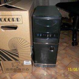 Настольные компьютеры - INTEL CORE I5 4440 GT730 2GB HDD 1000GB, 0