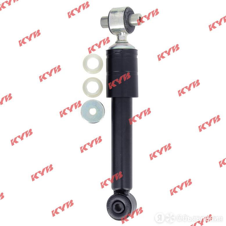 Амортизатор - gas-a-just зад прав лев KYB 553604 по цене 3538₽ - Подвеска и рулевое управление , фото 0