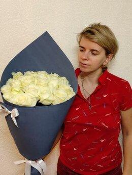 Цветы, букеты, композиции - Букет 25 роз, 0