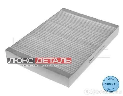 MEYLE 11123190011 Фильтр салона standart  по цене 694₽ - Отопление и кондиционирование , фото 0