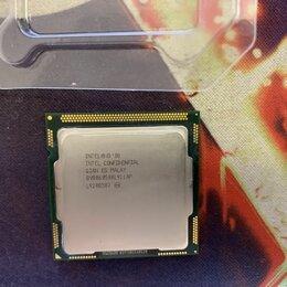 Процессоры (CPU) - Q3AN (Intel Core i5-750) Инженерный, 0