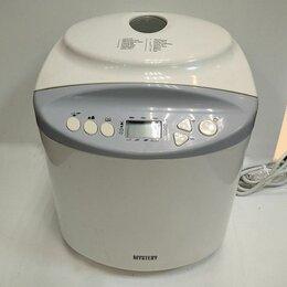 Хлебопечки - хлебопечь Mystery MBM-1202, 0