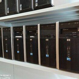 Настольные компьютеры - Партия системников HP Compaq 6000pro (ddr3), 0
