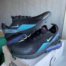 Кроссовки и кеды - Кроссовки Nike air max 270 throwback future, 0