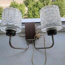 Бра и настенные светильники - Светильник настенный, 0