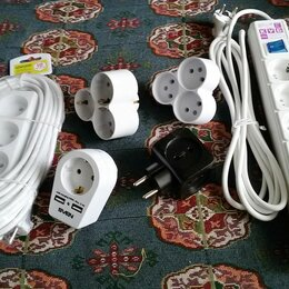 Источники бесперебойного питания, сетевые фильтры - Сетевой фильтр, удлинитель, разветвитель, 0
