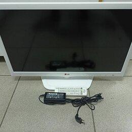 Телевизоры - Телевизор LED Lg 26LN457U б/у, 0