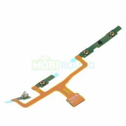 Прочие запасные части - Шлейф для Sony C6502/C6503 Xperia ZL (на кнопку…, 0
