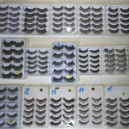 Для глаз - Многоразовые накладные ресницы, 0