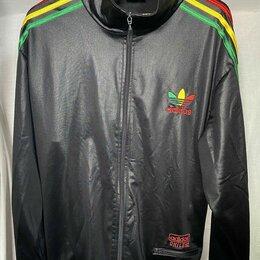 Куртки - Олимпийка адидас чили, 0