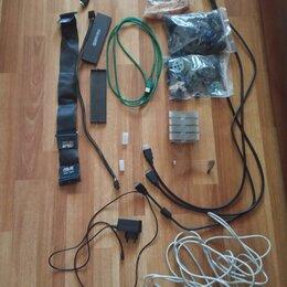 Компьютерные кабели, разъемы, переходники - Провода и комплектующие для компьютера, 0