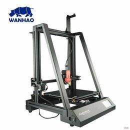 3D-принтеры - 3d принтер wanhao duplicator d9, 0