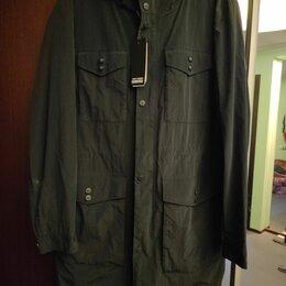 Пальто - Лёгкое пальто, 0