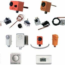 Элементы систем отопления - Термостаты , 0