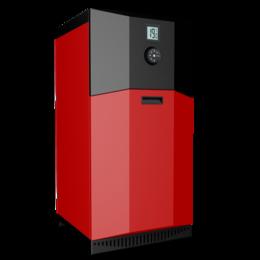 Отопительные котлы - Напольный газовый энергонезависимый котел Лемакс Prestige 7,5, 0