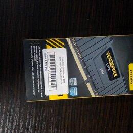 Модули памяти - Оперативная память корсаир 8 Гб ддр4 2666(новая), 0