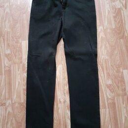 Джинсы - Отличные джинсы черного цвета, 0