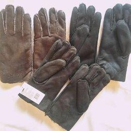Перчатки и варежки - Перчатки новые унисекс размер М, 0