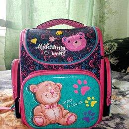 Рюкзаки, ранцы, сумки - Школьный ранец maksimm, 0