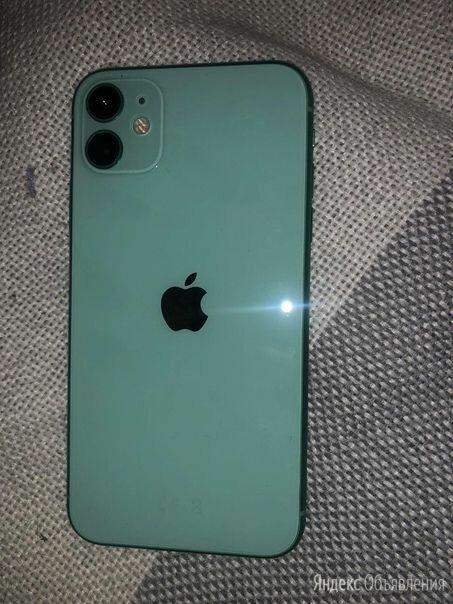 Apple iphone 11  отдам только владельцу !!! по цене даром - Вещи, фото 0