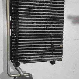 Отопление и кондиционирование  -  Испаритель кондиционера BMW E46, 0