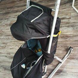 Санки и аксессуары - Санки-коляска nika , 0