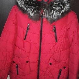 Пуховики - Зимние куртки  женские, 0
