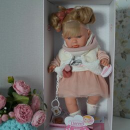 Куклы и пупсы - Кукла Llorens, арт. 42402, 0