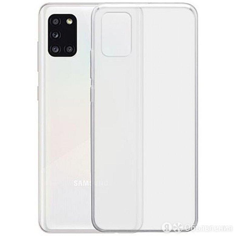 Чехол для Samsung Galaxy A31 по цене 150₽ - Чехлы, фото 0